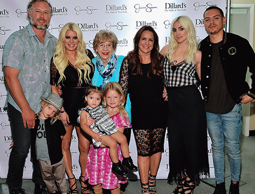 Ashlee And Jessica Simpson S Kids Are Best Friends Ashlee Simpson Daily